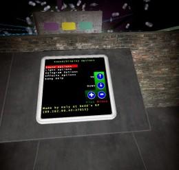 Dj Stand v1.0 For Garry's Mod Image 3