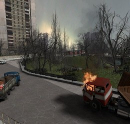 freeway_to_city17.zip For Garry's Mod Image 1