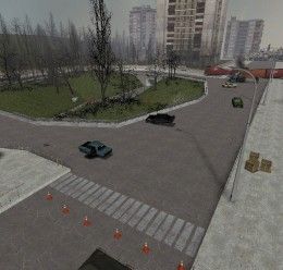 freeway_to_city17.zip For Garry's Mod Image 3