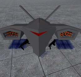 Mike Dude's HK-Drone V2.zip For Garry's Mod Image 1