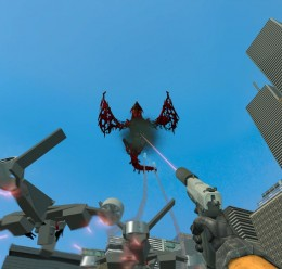 Mike Dude's HK-Drone V2.zip For Garry's Mod Image 2