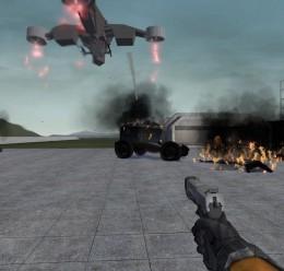 Mike Dude's HK-Drone V2.zip For Garry's Mod Image 3