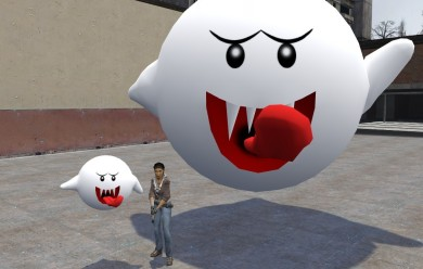 marioboo.zip For Garry's Mod Image 2