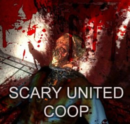 Scary United Coop(No episodes) For Garry's Mod Image 1
