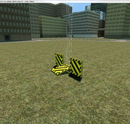 jump_pad.zip For Garry's Mod Image 1