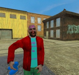 Gay Lance Replaces Grigori For Garry's Mod Image 3