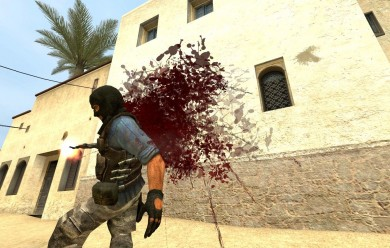 Chappi's Extreme Blood Particl For Garry's Mod Image 2