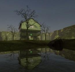 zs_greenie_woodhouse_rain For Garry's Mod Image 1