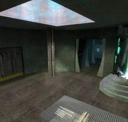 rp_shhnexustraining_v1.zip For Garry's Mod Image 1