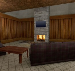 Modern/Old Style House For Garry's Mod Image 2