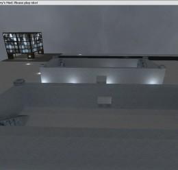 gm_snowball_castles.zip For Garry's Mod Image 1