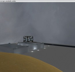 gm_snowball_castles.zip For Garry's Mod Image 2