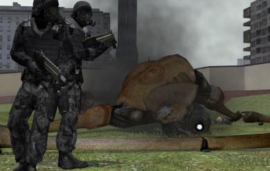 Tactical_rebel.zip For Garry's Mod Image 2