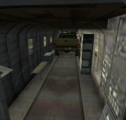 TRANSPORT/CARGO CHOPPER For Garry's Mod Image 3