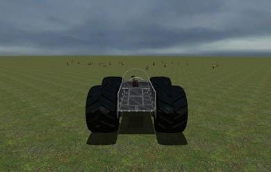 123tank321.zip For Garry's Mod Image 2