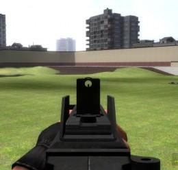 UMP-45 SWEP For Garry's Mod Image 3
