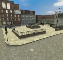 rp_downtown_v1p For Garry's Mod Image 3