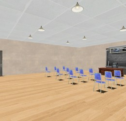 koulu_-_school.zip For Garry's Mod Image 1