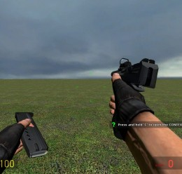 MAC10 SWEP For Garry's Mod Image 2