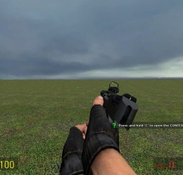 MAC10 SWEP For Garry's Mod Image 3