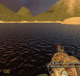 new water for gmod.zip For Garry's Mod Image 1