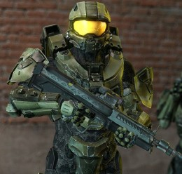 Halo 4 - Master Chief For Garry's Mod Image 1