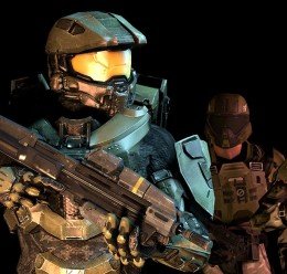 Halo 4 - Master Chief For Garry's Mod Image 3