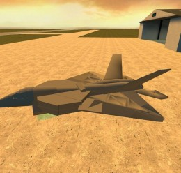 f22_release.zip For Garry's Mod Image 2