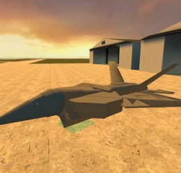 f22_release.zip For Garry's Mod Image 3