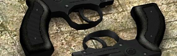 taurus .44 mag pocket revolver
