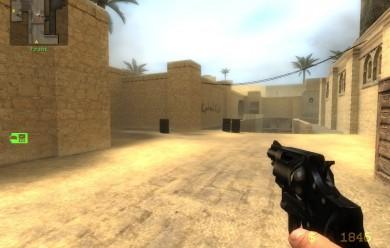 taurus .44 mag pocket revolver For Garry's Mod Image 2