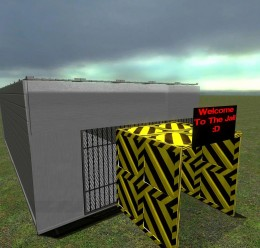 the_jail_1.0.zip For Garry's Mod Image 1