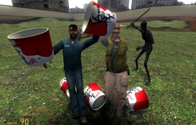10443_kfc.zip For Garry's Mod Image 1