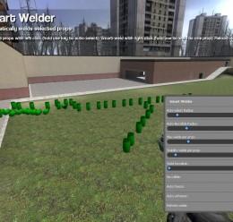 Smart Welder v2.1 For Garry's Mod Image 1