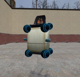 hover_machine.zip For Garry's Mod Image 1
