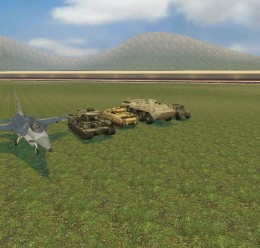 Military Dupes For Garry's Mod Image 1