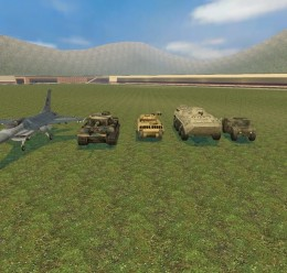 Military Dupes For Garry's Mod Image 2
