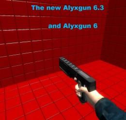 alyxgun6.3.zip For Garry's Mod Image 2