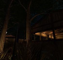 Gm_Bayou_Shack For Garry's Mod Image 2
