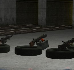 karbsmouseaimguns.zip For Garry's Mod Image 1