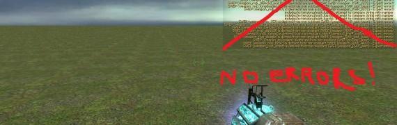 Lua Error Remover