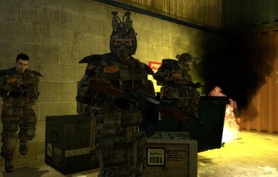 Metro2033 Models and Ragdolls For Garry's Mod Image 1