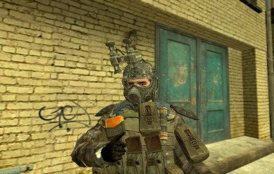 Metro2033 Models and Ragdolls For Garry's Mod Image 2