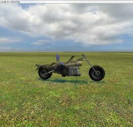 scrap motorbikeV.1.zip For Garry's Mod Image 1