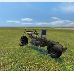 scrap motorbikeV.1.zip For Garry's Mod Image 3