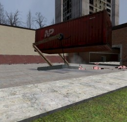 cargowalker(gmodrookie).zip For Garry's Mod Image 2