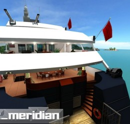 cs_meridian.zip For Garry's Mod Image 1