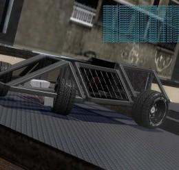 best_cars.zip For Garry's Mod Image 1