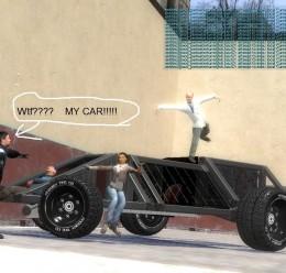 best_cars.zip For Garry's Mod Image 2