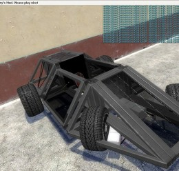 best_cars.zip For Garry's Mod Image 3